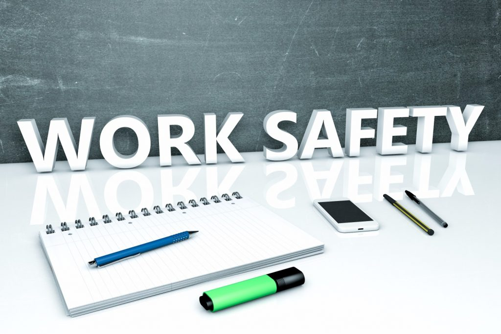 Health & Safety In Workplace