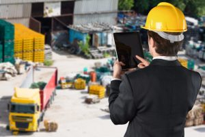 Make Health & Safety Training Courses Visible To Mobile Workforce