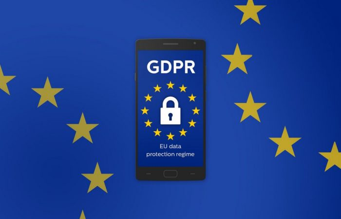 GDPR Action Plan - gdpr compliance